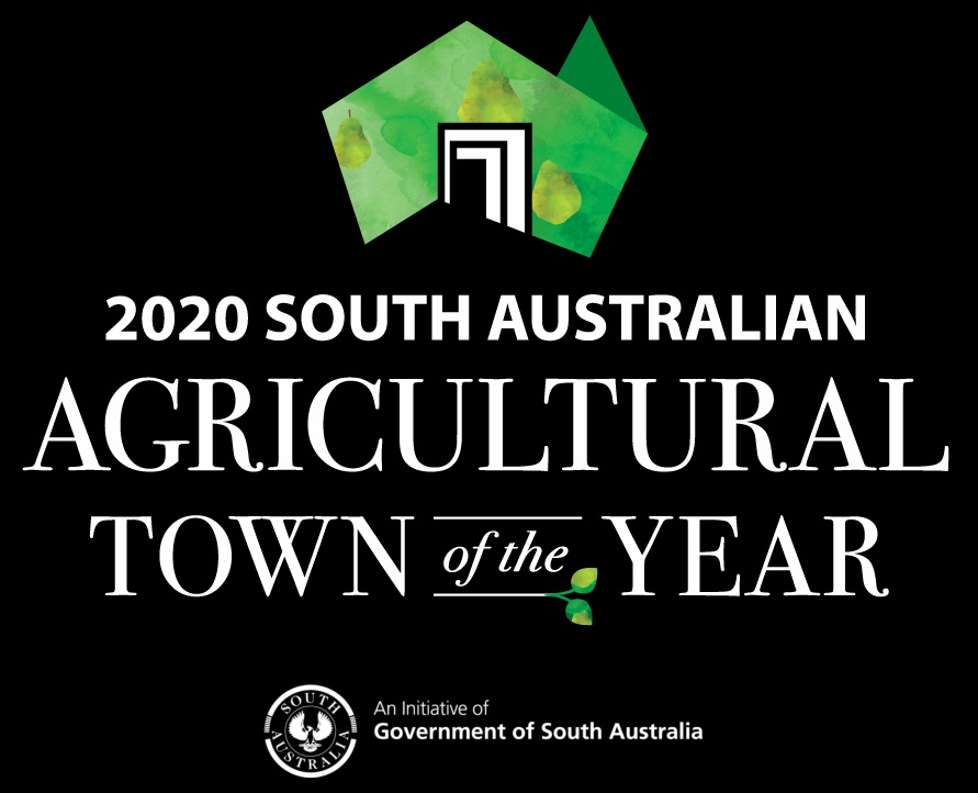 2020 South Australian Agricultural Town of the Year