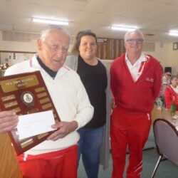 Eudunda Bowling Club Open Day
