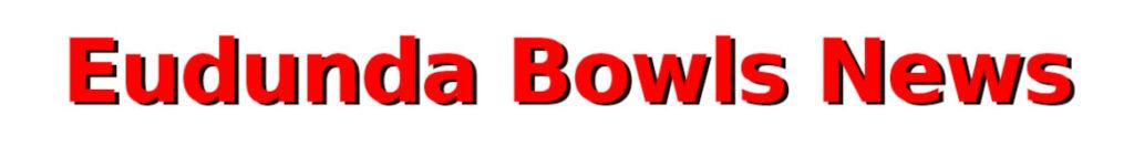 Eudunda Bowls News Banner