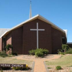 Lutheran Worship Programme – June – July 2021