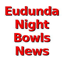 Eudunda Night Bowls Teams 4th Nov 2020