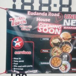 Eudunda Road House – Action Soon