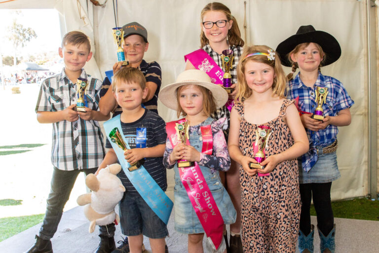 EUDUNDA SHOW ANNOUNCED FOR 2021