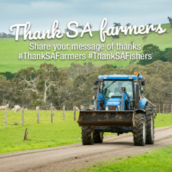 Lets Thank our Farmers and Fishers!