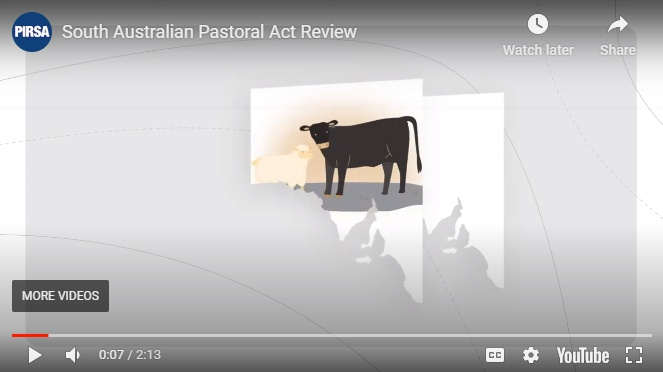 Have your say – Draft Pastoral Lands Bill 2020