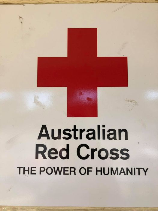 Eudunda Red Cross AGM – 17th Nov 2020