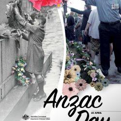 ANZAC Dawn Service – Eudunda 25th April 2021