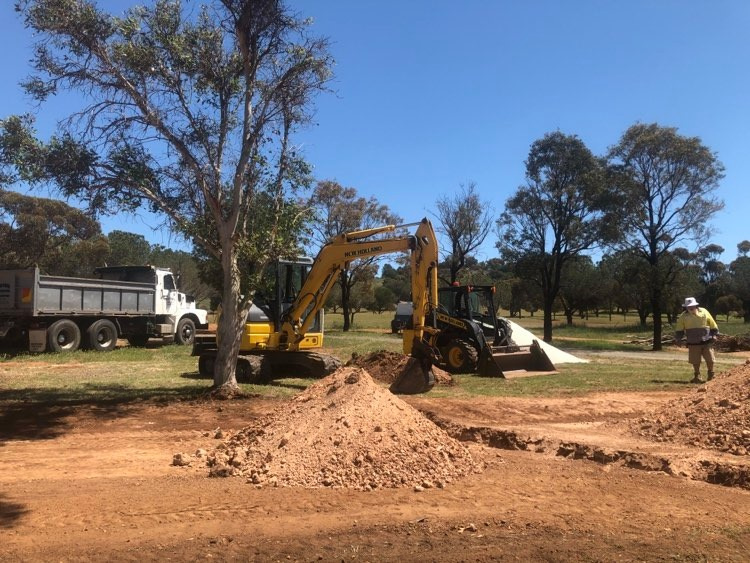 Eudunda Caravan Park Expands Ready For Tourism Increase
