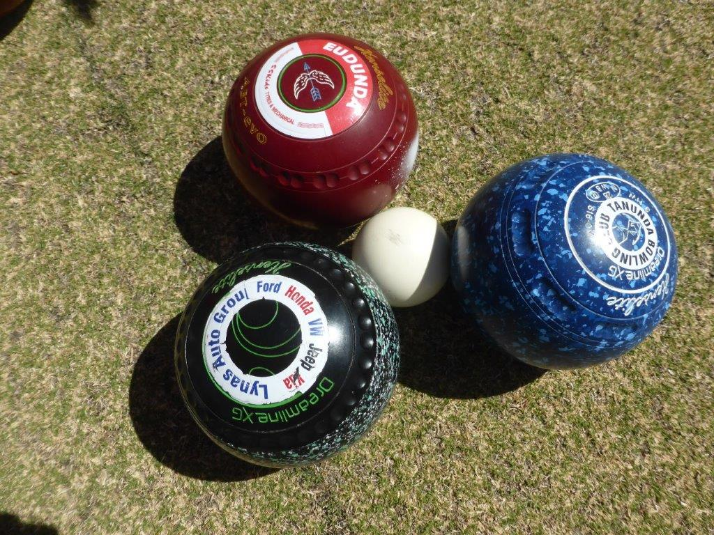 Eudunda Bowling Club - A Rare Feat