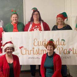 Eudunda Christmas Party News