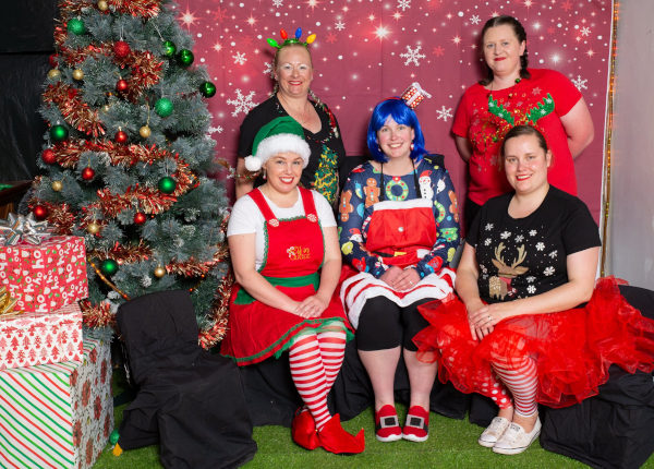 Eudunda's Event of the Year is the 2019 Eudunda Christmas Street Party
