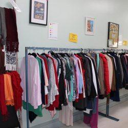 Spring & Summer Clothing at the Eudunda Community Op Shop