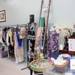 Eudunda Community Op Shop Keeping Busy