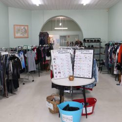 Eudunda Community Op Shop To Open Easter Saturday and Easter Monday This Year.