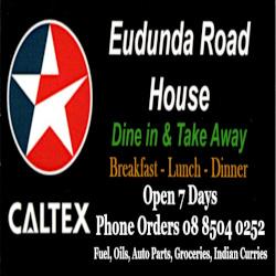 Eudunda Roadhouse – ECBAT Business Member 2021-2022