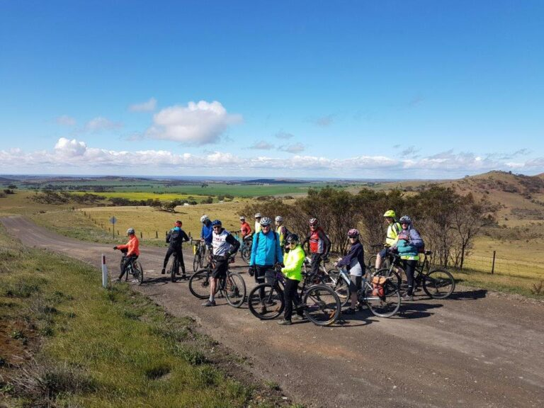 A Second Lavender Cycling Loop Trail Developed South Of Eudunda To Explore