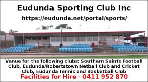 Eudunda Sporting Club Inc- ECBAT Business Member