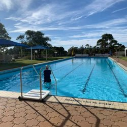 Council To Close Eudunda Swimming Pool – Last Day 14th March 2021