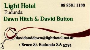 Light Hotel - ECBAT Business Member