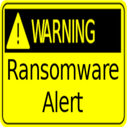 Ransomware The First Focus For Launch Of New Cyber Security Campaign