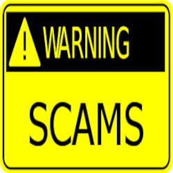 Warning For Local Business Owners With Domain Names