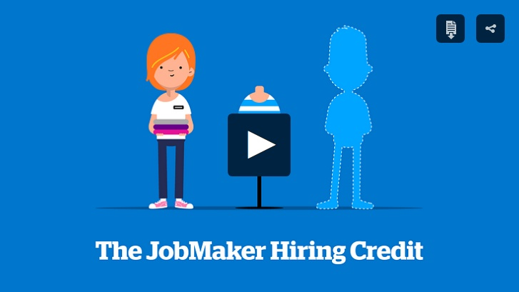 The JobMaker Hiring Credit – Incentive For Businesses To Take On Additional Young Jobseekers