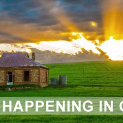 More News: What's Happening in Goyder