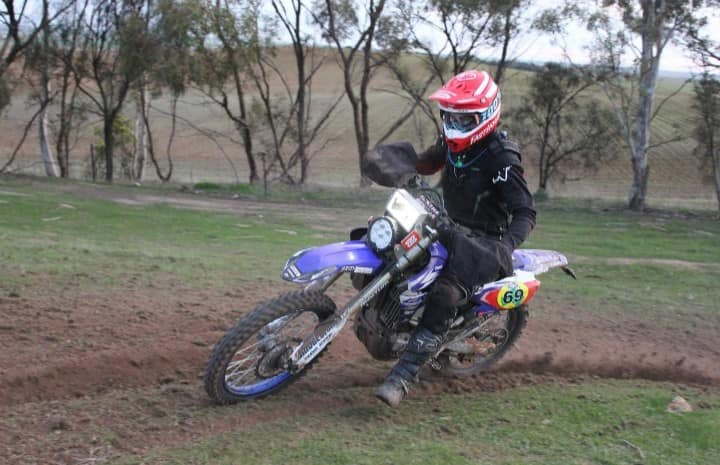 Zack Tremaine Claims SA Reliability Championships Series 2021 Solo – Outright Win