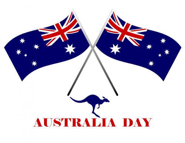 Australia Day Brunch – Robertstown