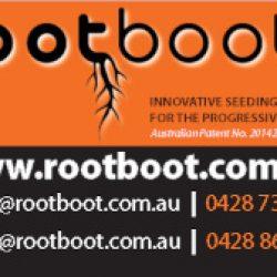 rootboot – ECBAT Business Member 2021-2022